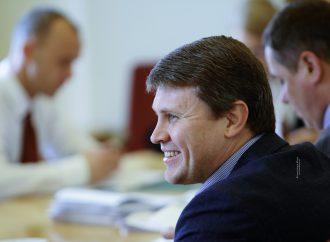 Вадим Івченко: Юлія Тимошенко підписала Зобов'язання перед кожним українцем