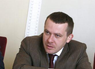 Іван Крулько: Українська влада виступає аутсайдером у питанні санкцій проти РФ