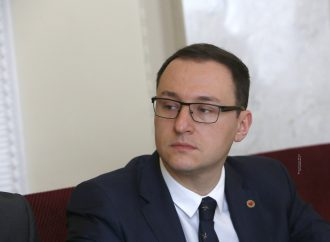 Олексій Рябчин: Спільна протидія Nord Stream 2