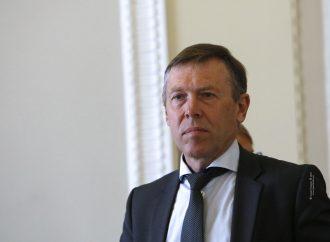 Сергій Соболєв: Статистика виконання судових рішень шокує – не більше 10%