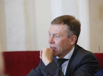«Батьківщина» наполягає на терміновому розгляді законопроекту про Антикорупційний суд, 23.05.2018