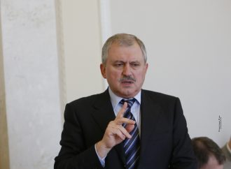 Андрій Сенченко: Винахідники проблем