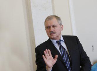Андрій Сенченко: В мирний час нинішня влада вже б отримала за заслугами