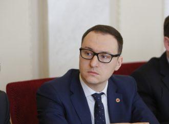 Олексій Рябчин: Наступні парламентські вибори треба проводити за новим законодавством