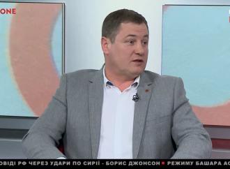 Сергій Євтушок: Треба негайно перейти до реалізації плану з врегулювання ситуації на Донбасі