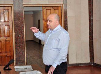 Миколаївські партійці вимагають відставки мера Южноукраїнська