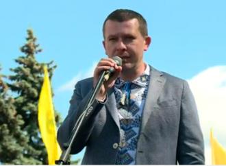 Іван Крулько: Сьогодні мова – це не просто код нації, а зброя проти окупанта