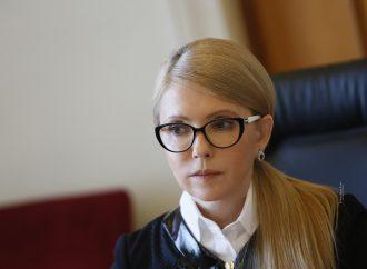 Росія та глобальна олігархія ведуть гібридні війни проти України, – Юлія Тимошенко