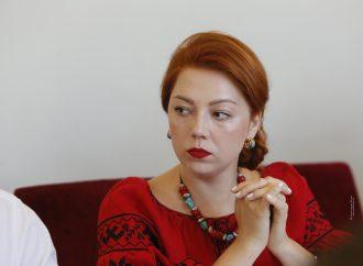 Альона Шкрум: Політичний маховик запущено
