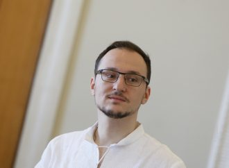 Олексій Рябчин: Ми ухвалили закон про правовий статус зниклих безвісти