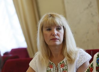 Ірина Верігіна: Героїчні і трагічні дні в історії Луганщини