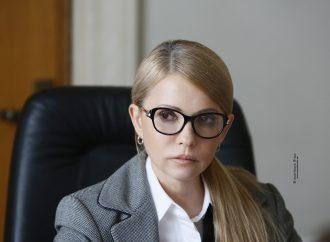 Час виконувати гарантії, – Юлія Тимошенко підписантам Будапештського меморандуму