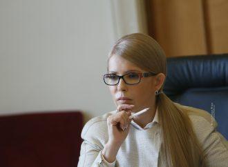 Юлія Тимошенко: Референдум – це основна форма впливу громадян на політику