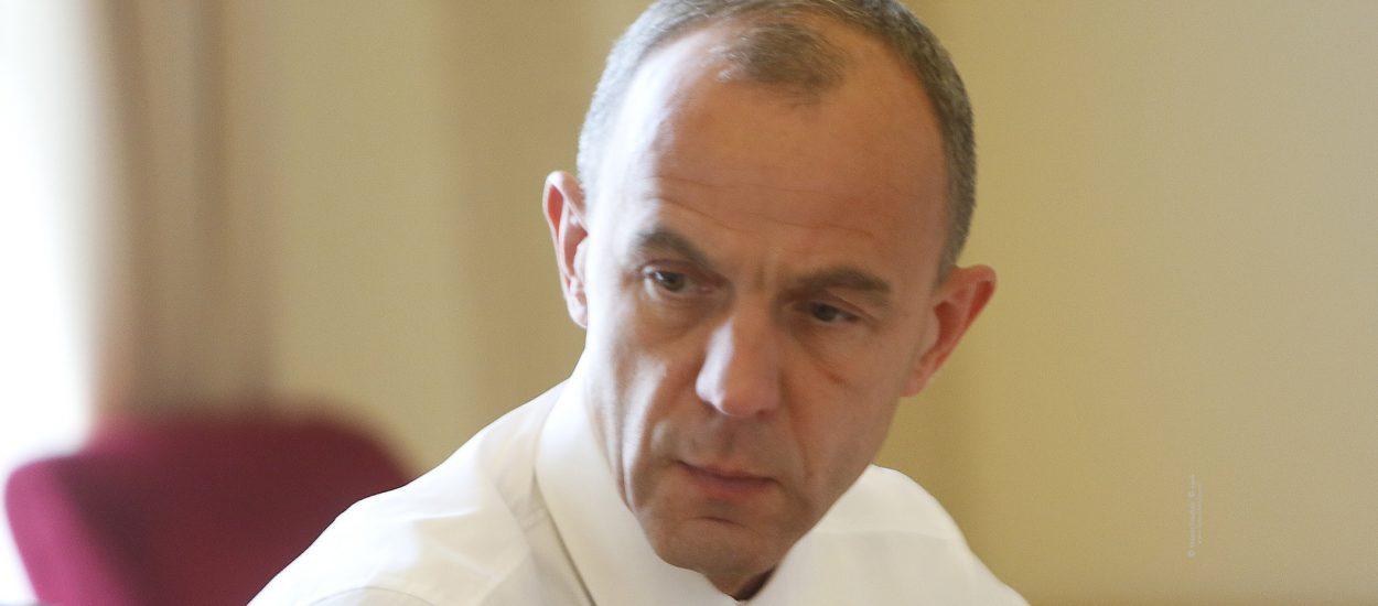 «Батьківщина» відмовляється від посади віцеспікера, – Андрій Кожем'якін