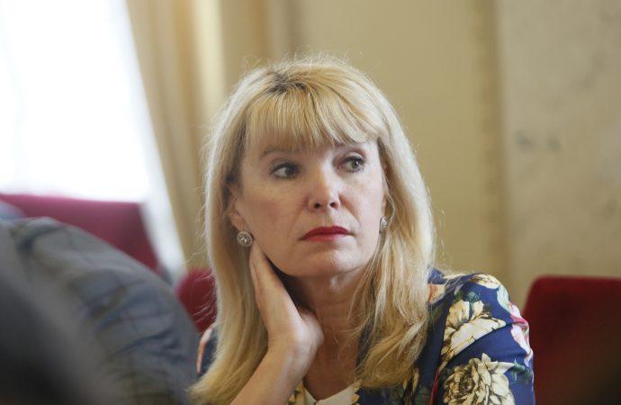 Ірина Верігіна: Росії необхідні вибори на окупованій частині Донбасу, щоб показати свій вплив, 19.09.2018