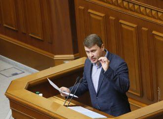 Вадим Івченко: Основою нового аграрного курсу має бути розвиток сільських територій