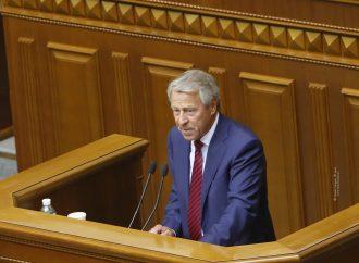 Іван Кириленко: Парламент розблокував обіг земель сільськогосподарського призначення