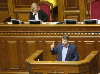 Вадим Івченко: Лобісти з відкриття ринку землі розуміють, що програють на всіх фронтах