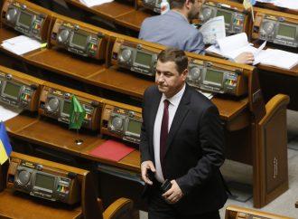 Сергій Євтушок: Вищі начальні заклади слід забезпечити належним фінансуванням