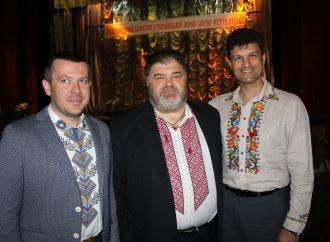 «Батьківщина» нагородила переможців Міжнародного конкурсу імені Петра Яцика