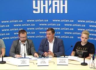 Сергій Євтушок: Вимагаємо від МОЗу реалізувати програму лікування важкохворих українців