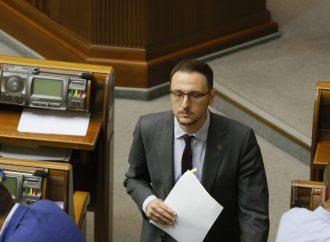 Новий курс передбачає зменшення енергозалежності України та розвиток інновацій, – Олексій Рябчин
