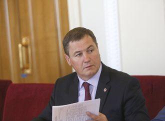 Сергій Євтушок: Позиція Тимошенко примусила владу відмовитися від підвищення тарифів на газ