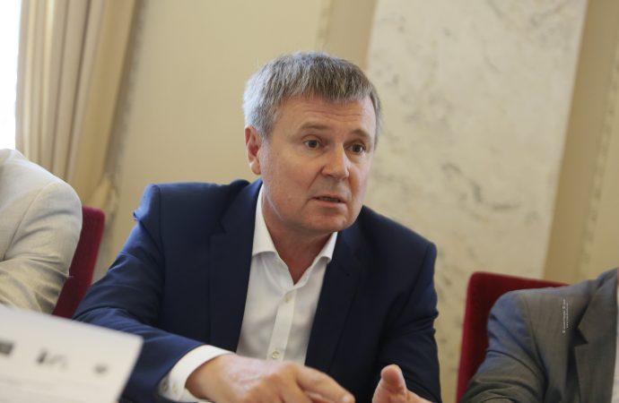 «Батьківщина» вимагає зупинити транспортний колапс у Херсоні, 21.11.2018