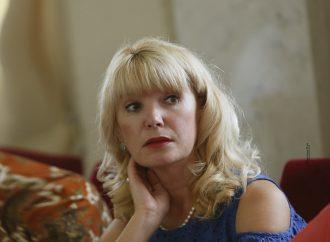 Ірина Верігіна: Керівниками областей стануть люди, особисто віддані Порошенку