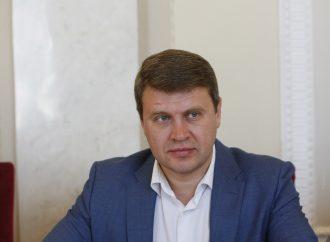 Вадим Івченко: Ми маємо захистити українську землю від спекулянтів