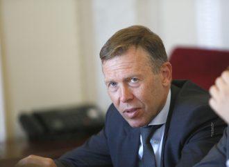 «Батьківщина» вимагає відкликати незаконно призначене Порошенком керівництво НКРЕКП, 20.06.2018