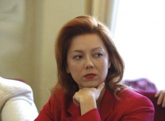 Альона Шкрум: «Танці» за Антикорупційним судом – підведемо невеличкі підсумки