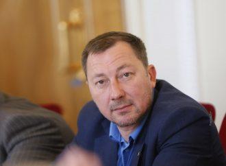 Руслан Богдан: «Батьківщина» не дозволить застосовувати «чорні» технології