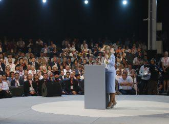 Юлія Тимошенко: Україні потрібен новий суспільний договір