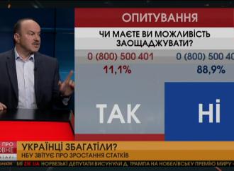 Михайло Цимбалюк: Торік заробітчани переказали на Львівщину 950 млн доларів