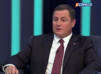 Сергій Євтушок: Тотальний контроль над ЦВК потрібен Порошенку для фальсифікації виборів