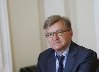Григорій Немиря представив Україну та «Парламентарів за глобальні дії» на Асамблеї Римського статуту Міжнародного кримінального суду