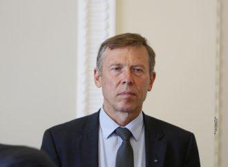 Сергій Соболєв: Мораторій на продаж землі в умовах агресії РФ не можна зупиняти