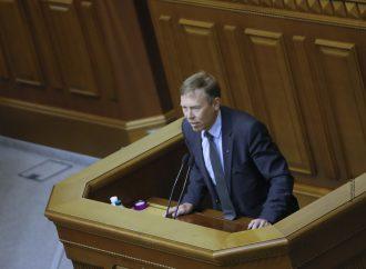 Сергій Соболєв: Зміни мають розпочатися з визнання владою помилок і своєї відповідальності за них