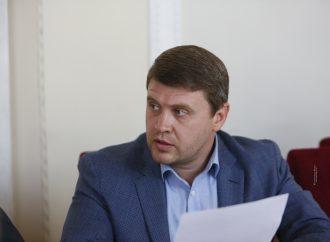 Вадим Івченко: Україні потрібен поступовий перехід до правильної аграрної політики