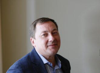 Руслан Богдан: Новий економічний курс – це конкретний план розвитку України