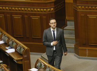 Олексій Рябчин: Шахтарі завжди можуть розраховувати на підтримку фракції «Батьківщини»