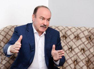 Михайло Цимбалюк: 31 березня – час розставити політичні фігури у правильному порядку
