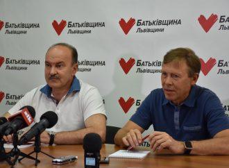 Сергій Соболєв: Крадіжки лісу мають каратися кримінальною відповідальністю