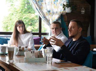 «Батьківщина Молода» запустила новий проект для активної молоді «POLITKAVA»