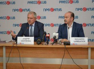 Андрій Сенченко: Ми вимагаємо, щоб світ посилив економічний тиск на Росію