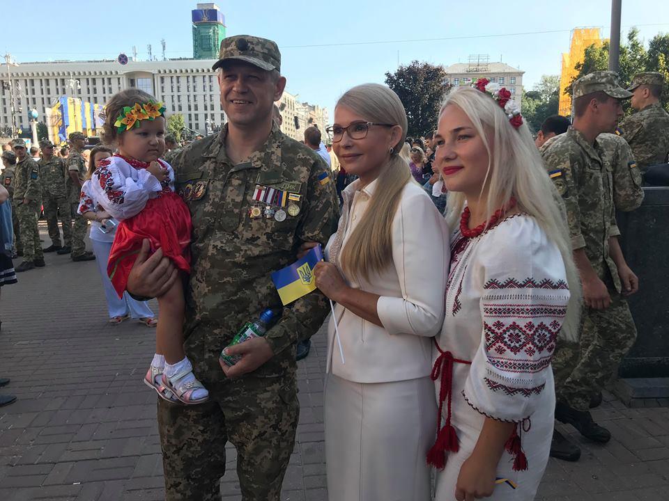 Порошенко наградил орденами и медалями 136 военнослужащих по случаю Дня Независимости - Цензор.НЕТ 2890