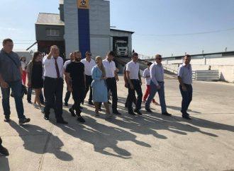 Юлія Тимошенко: Майбутнє українського АПК за експортом переробленої продукції