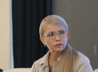 Юлія Тимошенко: Приватизація без грошей