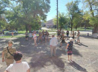 На Одещині чинять неправомірний тиск на голову ОТГ від «Батьківщини»